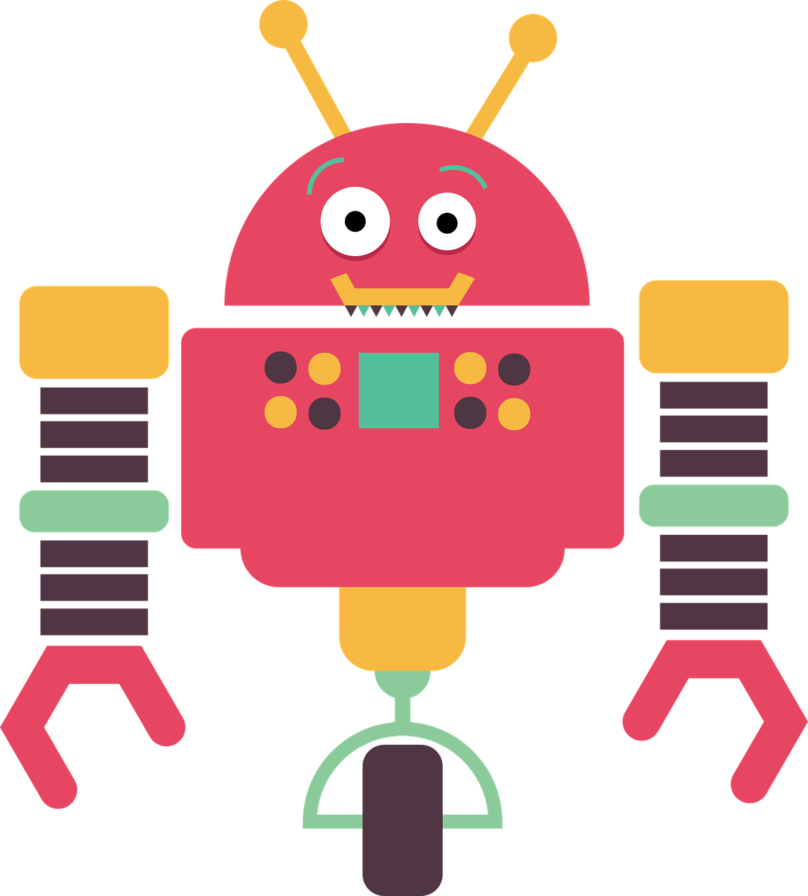 robot, robotics, technology
